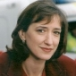 Dr. Joanna Graham played by Haydn Gwynne