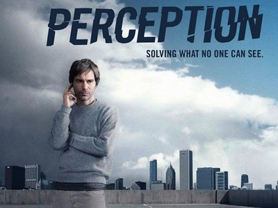 Perception tv show photo
