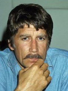 Alex Cord - TV Celebrities - Sh...