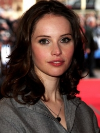 Felicity Jones - TV Celebrities - ShareTV maternity satin slips l space swimwear masala photography