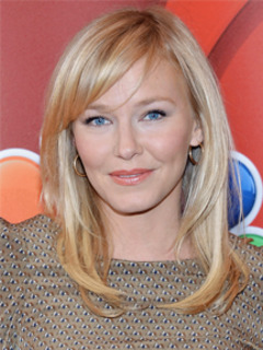 Kelli Giddish - TV Celebrities ...