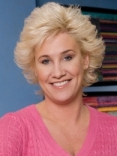 Anne Burrell person