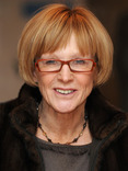 Anne Robinson person
