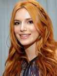 Bella Thorne person