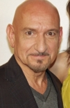 Ben Kingsley person