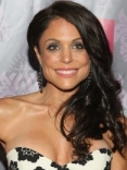 Bethenny Frankel person
