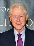 Bill Clinton person