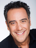 Brad Garrett person