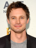 Bradley James person