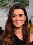 Cote de Pablo person