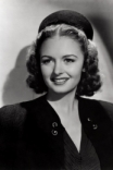 Donna Reed person