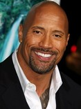Dwayne Johnson (aka The Rock) person