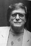Harlan Ellison person