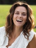 Hilarie Burton person