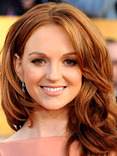 Jayma Mays person