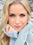 Jessy Schram person