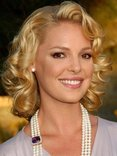 Katherine Heigl person
