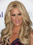 Kim Zolciak person