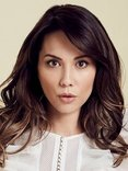 Lexa Doig person