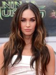 Megan Fox person