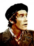 Michael Crawford person