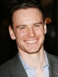Michael Fassbender person