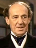 Sir Michael Hordern