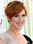 Molly Ringwald person
