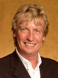 Nigel Lythgoe person