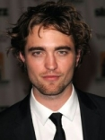 Robert Pattinson person