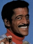 Sammy Davis Jr.