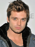 Sebastian Stan person