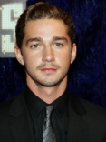 Shia LaBeouf person
