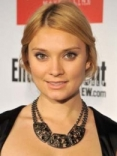 Spencer Grammer person