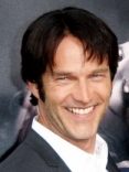 Stephen Moyer person