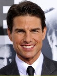 Tom Cruise person