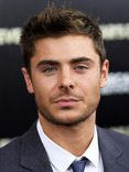 Zac Efron person