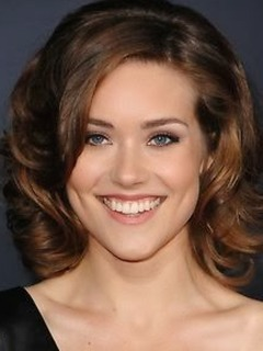 Megan Boone - TV Celebrities - ...