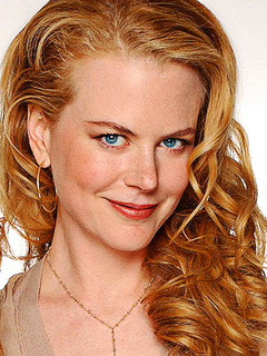 Nicole Kidman - TV Celebrities - ShareTV