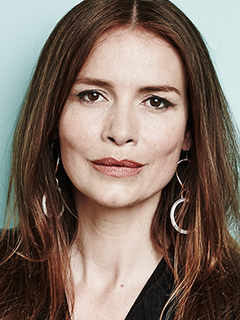 Saffron Burrows