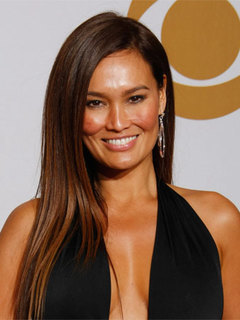 Tia Carrere - TV Celebrities - ShareTV
