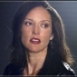 Kat Damatto played by Lola Glaudini