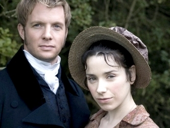 Persuasion (UK) (2007) tv show photo