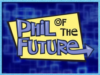 Future Baby Picture on Phil Of The Future Tv Series  2004   2006    Sharetv