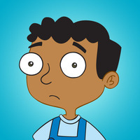 Baljeet played by Maulik Pancholy