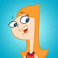 Candace played by Ashley Tisdale