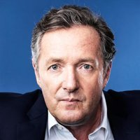 Himself - Host Piers Morgan's Life Stories (UK)