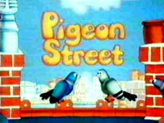 Pigeon Street tv show photo