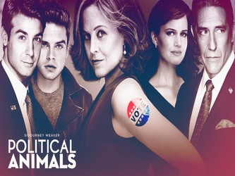 Political Animals tv show photo