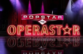 Popstar to Operastar (UK) tv show photo